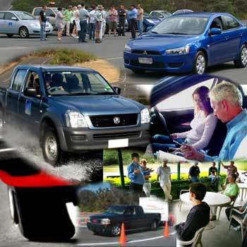 how to become a defensive driving instructor